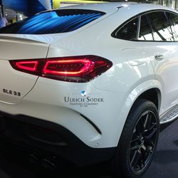 GLE 53 AMG 4matic Coupé