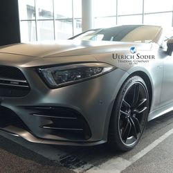 Mercedes CLS 53 AMG 4matic+