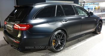 E 63 AMG T-Modell Edition1